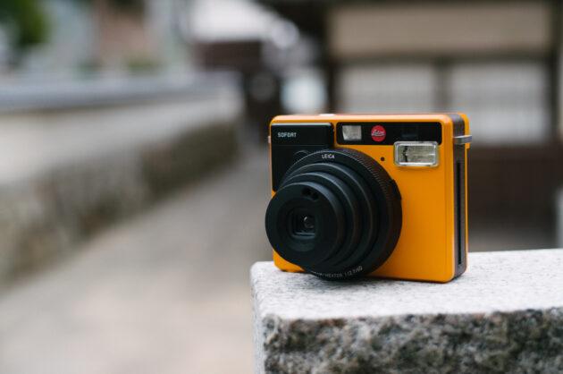 Leica_ゾフォート