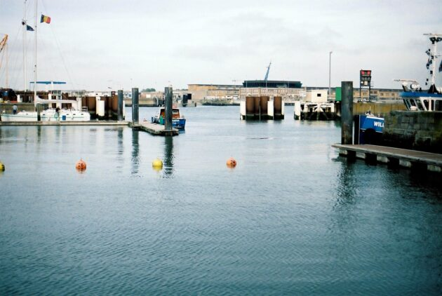 Port of Oostende